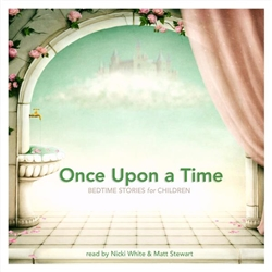 Once Upon a Time: Bedtime Stories for Children (EN) - Rudyard Kipling (Audiobook)
