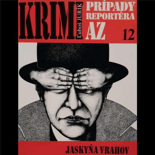 Audiokniha Jaskyňa vrahov - Ľuboš Jurík - Michal Ďuriš