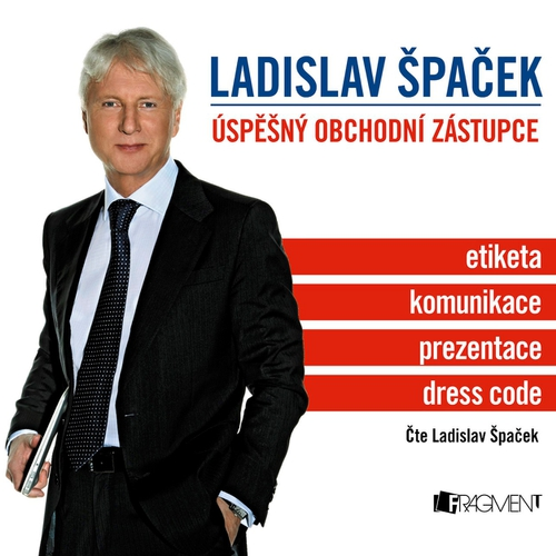 Úspěšný obchodní zástupce - Ladislav Špaček (Audiokniha)