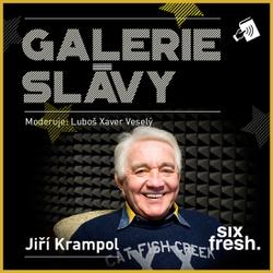 Galerie slávy - Jiří Krampol - Luboš Xaver Veselý (Audiokniha)