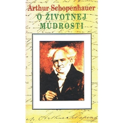 O životnej múdrosti - Arthur Schopenhauer (Audiokniha)