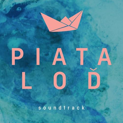 Piata loď (soundtrack ku knihe) - Monika Kompaníková (Audiokniha)