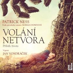 Volání netvora - Patrick Ness (Audiokniha)