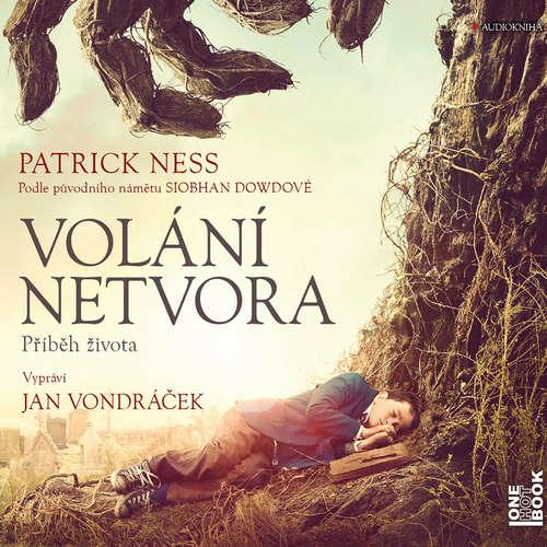 Audiokniha Volání netvora - Patrick Ness - Jan Vondráček