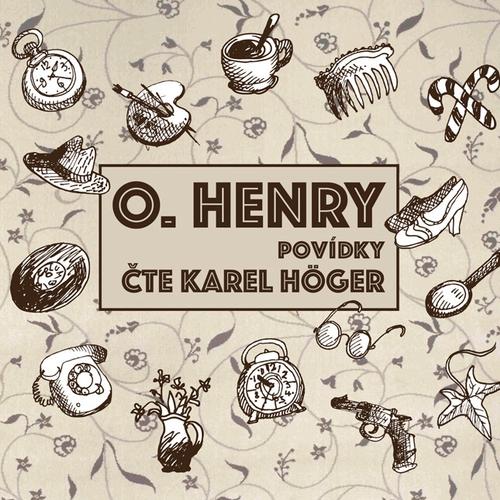 O. Henry - Povídky - O. Henry (Audiokniha)