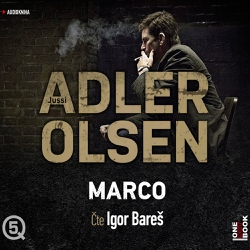 Marco - Jussi Adler-Olsen (Audiokniha)