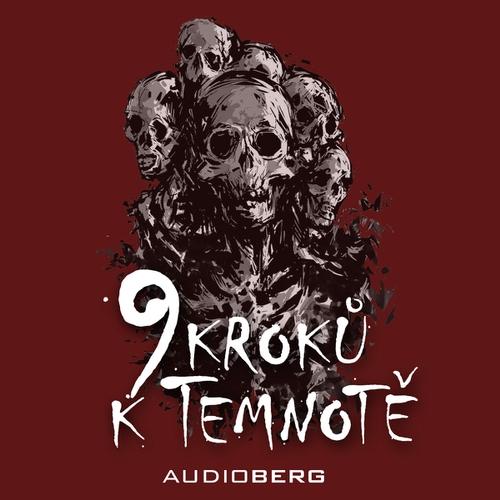 9 kroků k Temnotě - Bram Stoker (Audiokniha)