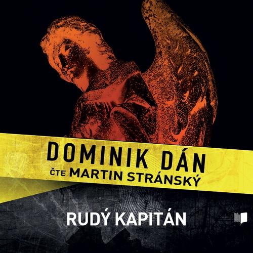 Rudý kapitán - Dominik Dán (Audiokniha)