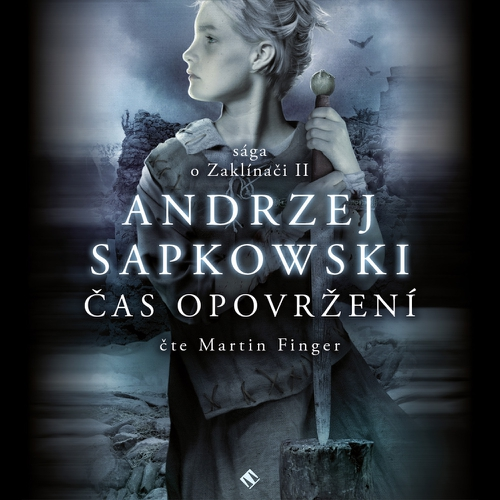 Čas opovržení - Andrzej Sapkowski (Audiokniha)