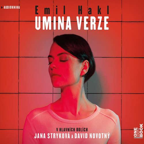 Audiokniha Umina verze - Emil Hakl - David Novotný