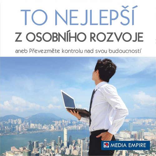 Audiokniha To nejdůležitější z osobního rozvoje - Dan Miller - Radek Erben
