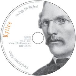 Kytice - Karel Jaromír Erben (Audiokniha)