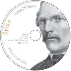 Audiokniha Kytice - Karel Jaromír Erben - Jiří Štědroň