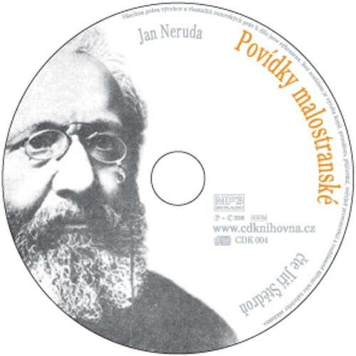 Audiokniha Povídky malostranské - Jan Neruda - Jiří Štědroň