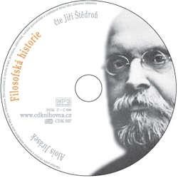 Audiokniha Filosofská historie - Alois Jirásek - Jiří Štědroň