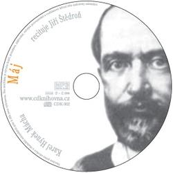 Máj - Karel Hynek Mácha (Audiokniha)