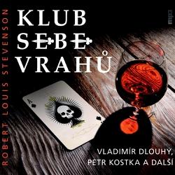 Klub sebevrahů - Robert Louis Stevenson (Audiokniha)