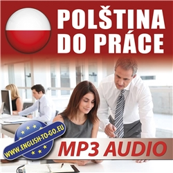 Polština do práce - Authors Various (Audiokniha)