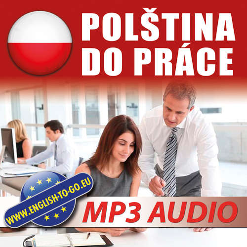 Audiokniha Polština do práce - Various authors - Rôzni Interpreti