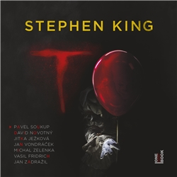 TO - Stephen King (Audiokniha)
