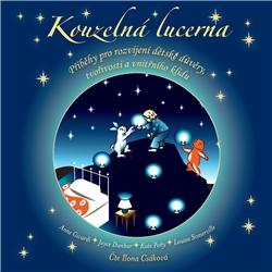 Kouzelná lucerna - David Fontana (Audiokniha)