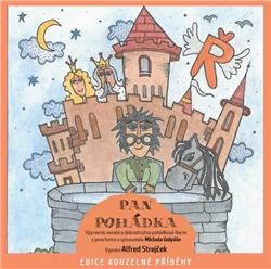 Pan Pohádka - Michal Gulyáš (Audiokniha)