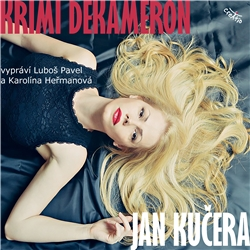 Krimi dekameron - Jan Kučera (Audiokniha)