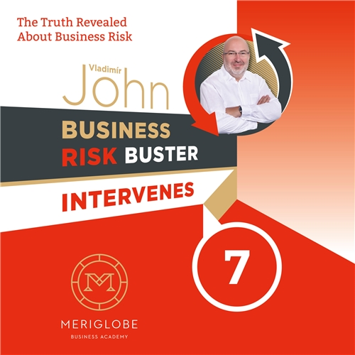 Business Risk Buster Intervenes 7
