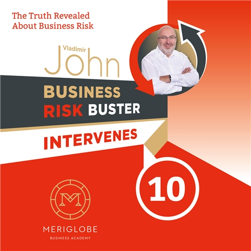 Business Risk Buster Intervenes 10