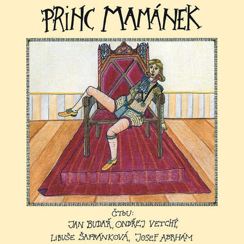 Princ Mamánek