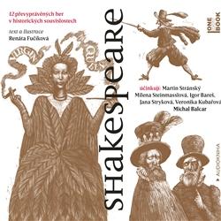 Shakespeare - Renáta Fučíková (Audiokniha)