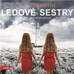 Ledové sestry - S. K. Tremayne (Audiokniha)