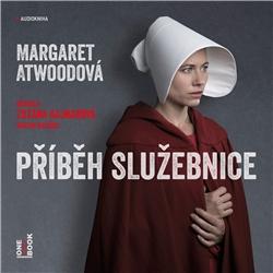 Příběh služebnice - Margaret Atwoodová (Audiokniha)