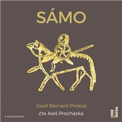 Sámo - Josef Bernard Prokop (Audiokniha)