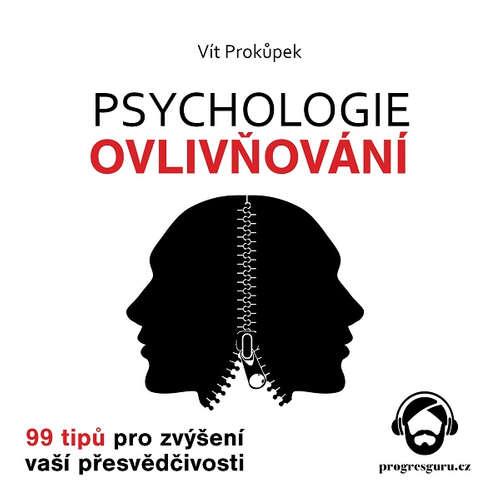 Psychologie ovlivňování