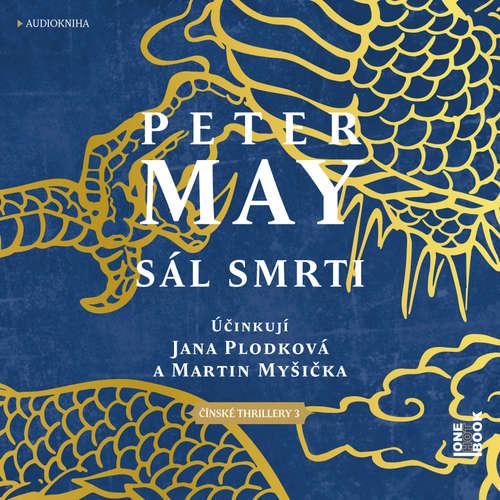 Audiokniha Sál smrti - Peter May - Martin Myšička
