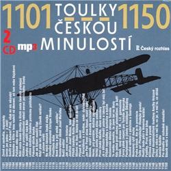 Toulky českou minulostí 1101-1150 - Josef Veselý (Audiokniha)
