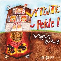 Vítejte v Pekle! - David Laňka (Audiokniha)