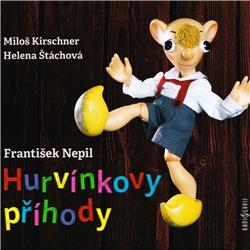 Hurvínkovy příhody - František Nepil (Audiokniha)