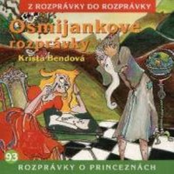 Osmijankove rozprávky o princeznách - Z Rozprávky Do Rozprávky (Audiokniha)