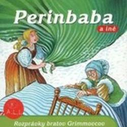 Perinbaba a iné rozprávky - Z Rozprávky Do Rozprávky (Audiokniha)