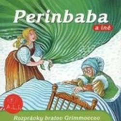 Audiokniha Perinbaba a iné rozprávky - Z Rozprávky Do Rozprávky - Rôzni Interpreti
