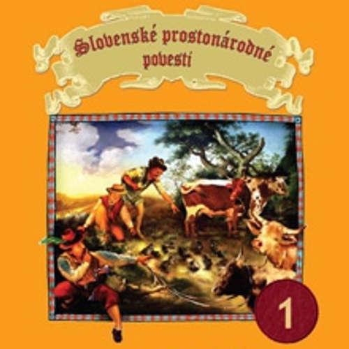 Slovenské prostonárodné povesti 1