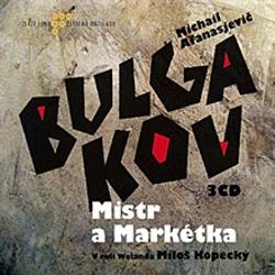 Mistr a Markétka - Michail Afanasjevič Bulgakov (Audiokniha)