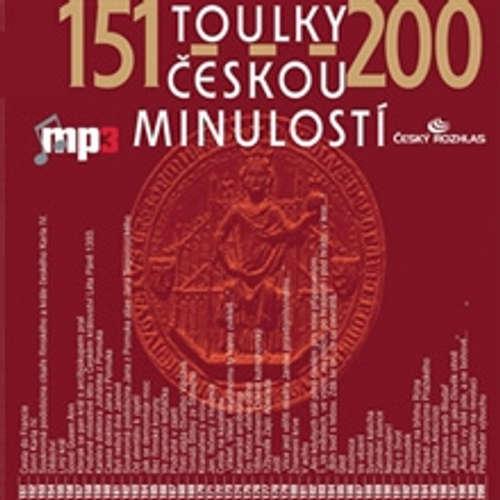 Toulky českou minulostí 151 - 200