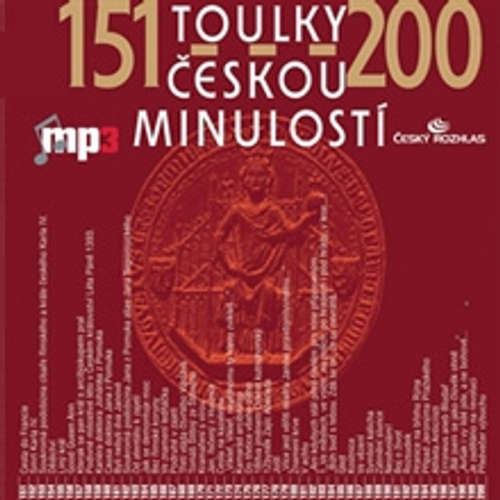 Audiokniha Toulky českou minulostí 151 - 200 - Josef Veselý - Igor Bareš