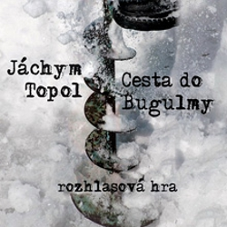 Cesta do Bugulmy - Jáchym Topol (Audiokniha)