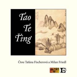 Tao Te Ting - Lao c' (Audiokniha)
