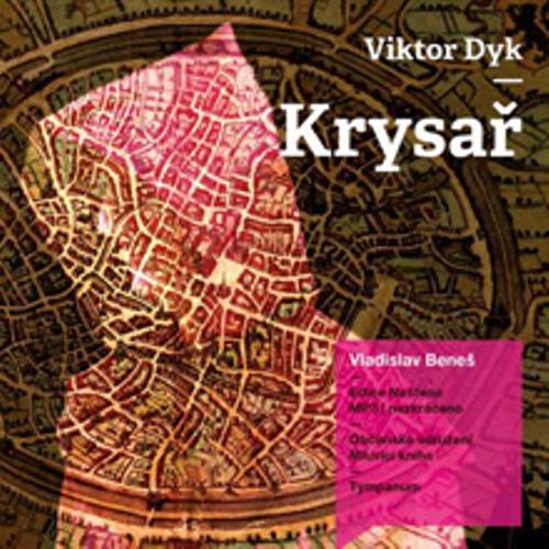 Krysař - Viktor Dyk (Audiokniha)