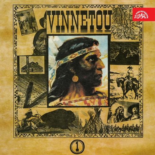Vinnetou - Karel May (Audiokniha)